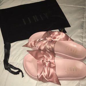 Puma Fenty Rihanna Bow Slides